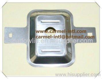 100% brandnew , EPSON DFX9000 ribbon mask, metal ribbon mask ,part no : 1413998 new made in china