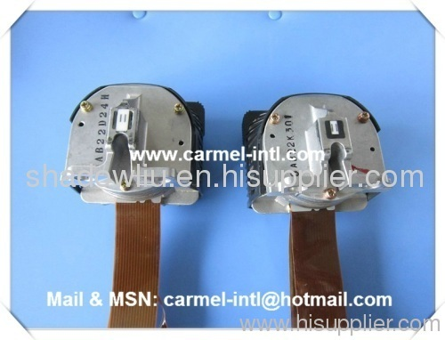 Dot-Matix Printer head for Epson DFX8000 Printhead , the right one is for DFX8000
