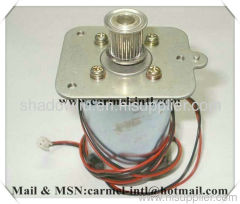 100% ORIGINAL , Eps DFX5000+feed paper motor