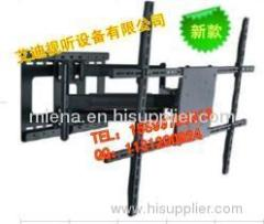 Fully Adjustable And Suitable For Plasma TVS LCD Monitor Arm