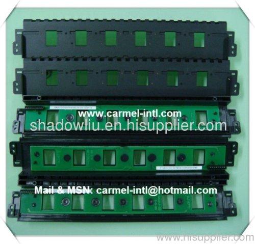 100% NEW ORIGINAL 473085M FRONT PHOTO SUPPORT, For Olivetti PR2E PR2 , small type