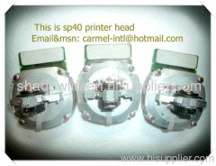 OLIVETTII PR3/ SP40 printer head , PART ON:78901300-001 , cheapest