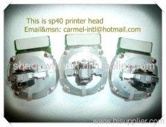 OLIVETTII PR3/ SP40 printer head , PART ON:78901300-001 , cheapest