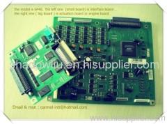 OLIVETTII PR3/ SP40 interface board , cheapest