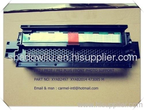 Olivettii PR2 / PR2E / PR2 PLUS FRONT PHOTO SUPPORT XYAB2497 XYAB2014 473085 M