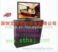 Electric lcd tv lift LCD TV Bracket Monitor Brackets Flat screen TV brackets