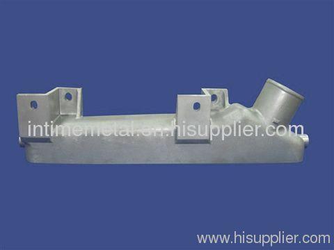 aluminum gravity die casting