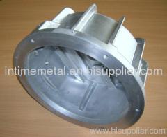 aluminum alloy gravity casting