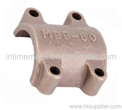 aluminum permanent casting part