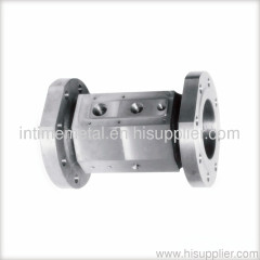 aluminum permanent casting parts