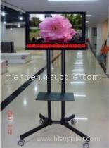 AD-1500 Floor LCD Mobile Stander Made In China TV Stand | LCD Bracket