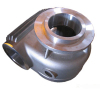 aluminum low pressure die cast part