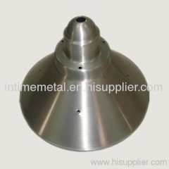 metal cnc spinning parts