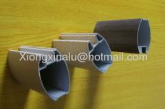 Architectural Aluminum Profile For Sliding Doors perfil de aluminio