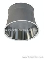 metal cnc spun parts