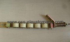 Sigma Chain roller assy
