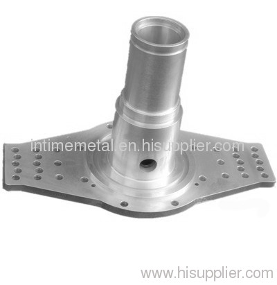 Professional custom low pressure die casting