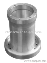 aluminum alloy low pressure die casting