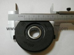 Sigma escalator rollers (step and step-chain) D external =80mm Width H=22mm d internal = 20mm Bearing 6204RS