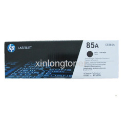 85A Original Toner Cartridge LaserJet