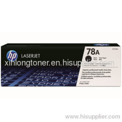 HP 278A toner cartridge