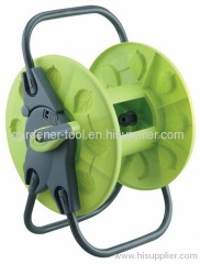 Portable hose pipe reel for 45M hose