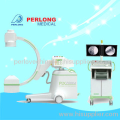 120mA medical c arm x ray system   mobile c arm machine (PLX7000A)