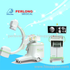 16kw medical c arm x ray machine   mobile c arm x ray system (PLX7000C)