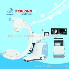 3D medical c arm fluoroscopy machine   digital c arm x ray machine