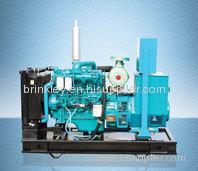 diesel generator set fujian mannufacturer