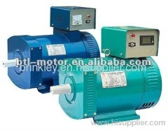 on sales! single phase alterantor dynamo 15kw