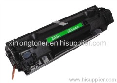 HP Toner Cartridge CB436A