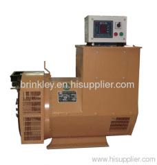 15KVA brushless synchronous ac generator motor