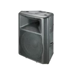 Portable Speaker Plastic Box