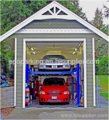 storage car parking lift