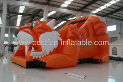 Tiger Inflatable Slides