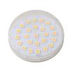 4W GX53 LED Bulb with 25pcs 5050SMD
