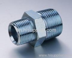 Steel Hydraulic Fitting