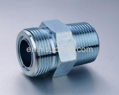 Hydraulic Fittings Cone Seal