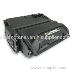 toner cartridge HP Q5942A