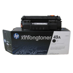 49A Original Toner Cartridge Laser
