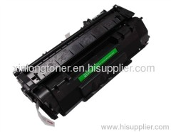 HP Q5949A original toner cartridge