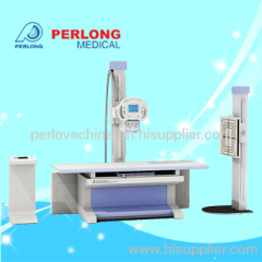 PLX6500 High Frequency X-ray Radiograph System