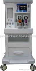 medical anesthesia system   mobile anesthesia machine (S6500)