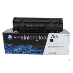 HP CE278A original Toner Cartridge Compatible Refilling