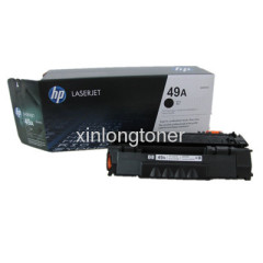 HP 49A Original Toner Cartridge Laser