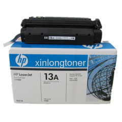 13A Original Toner Cartridge