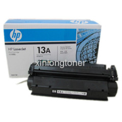 HP 13A Original Toner Cartridge Compatible Refilling
