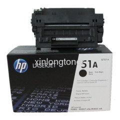 HP Q7551A Original Toner Cartridge