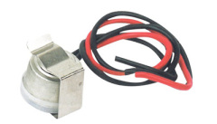 Refrigeration spare thermostat control